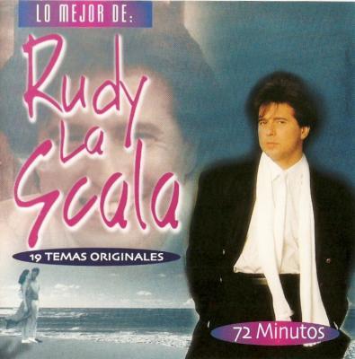 Rudy La Scala - Lo Mejor De...(1998)