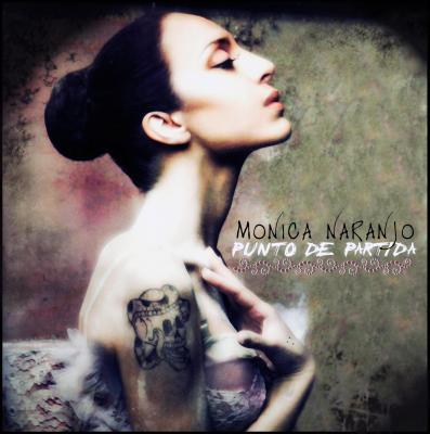 Mónica Naranjo - Punto De Partida (2008)