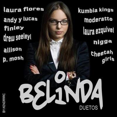 Belinda - Duetos (2008)