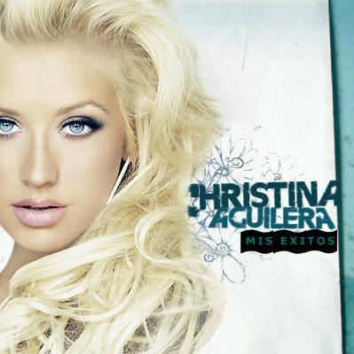 Christina Aguilera - Mis Exitos (2006)