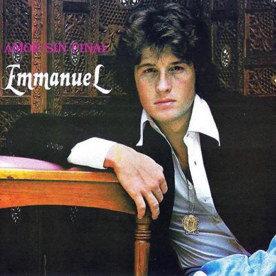 Emmanuel - Amor Sin Final (1977)