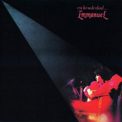 Emmanuel - En La Soledad (1983)