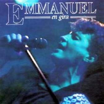 Emmanuel - En Gira (1993)