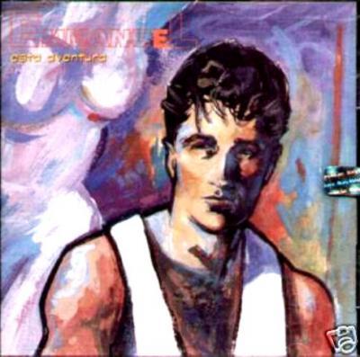 Emmanuel - Esta Aventura (1994)