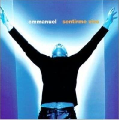Emmanuel - Sentirme Vivo (1999)