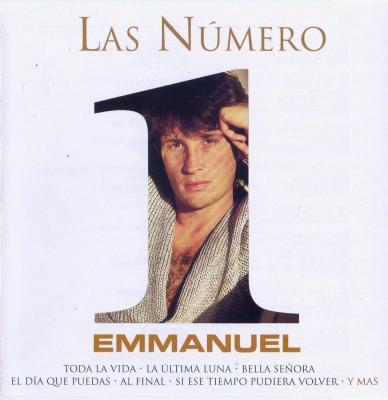 Emmanuel - Las Numero 1 (2006)