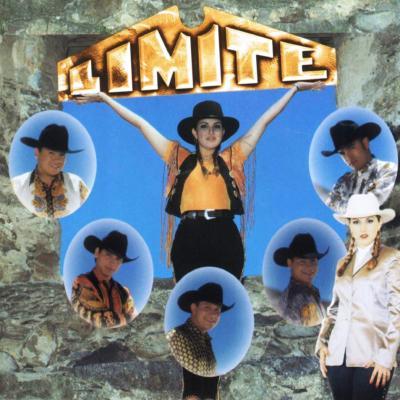Limite - Gracias '95-'03 (Grandes Exitos)