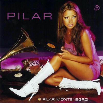 Pilar Montenegro - Pilar (2004)