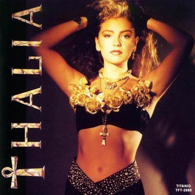 Thalia - Thalia (1990)