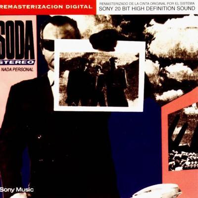 Soda Stereo - Nada Personal (1985)