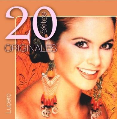 Lucero - 20 Exitos Originales (2005)