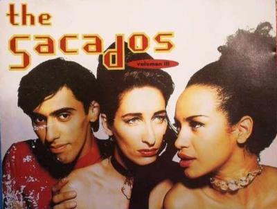 The Sacados - Volumen III (1992)