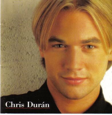 Chris Duran - Chris Duran (1998)