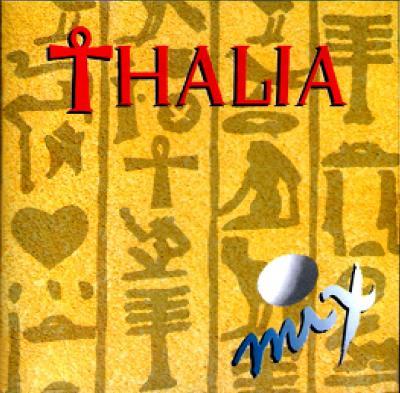 Thalia - Mix (1993)