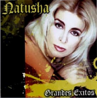 Natusha - Grandes Exitos (2006)