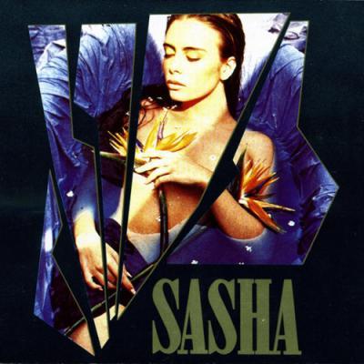 Sasha - Siento (1991)