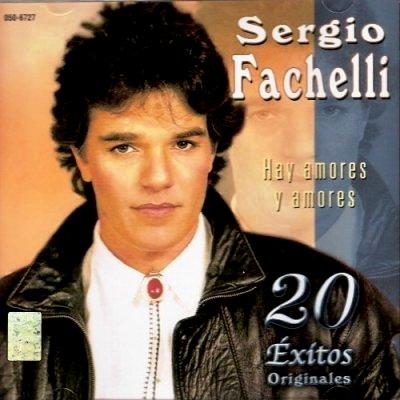 Sergio Fachelli - 20 Exitos Originales (2005)