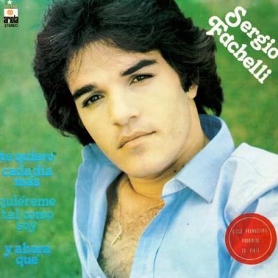 Sergio Fachelli - Sergio Fachelli (1979)