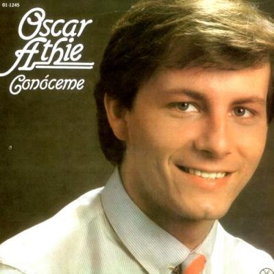Oscar Athie - Conoceme (1982)