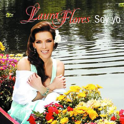 Laura Flores - Soy Yo (2007)
