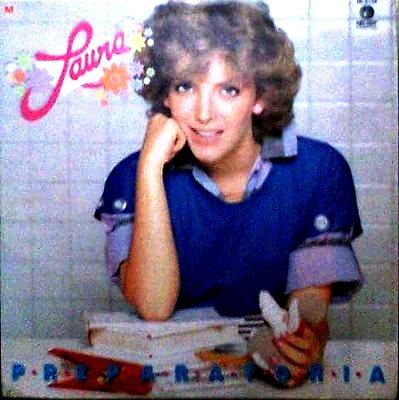 Laura Flores - Preparatoria (1982)