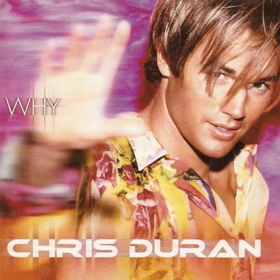 Chris Duran - Why (2001)