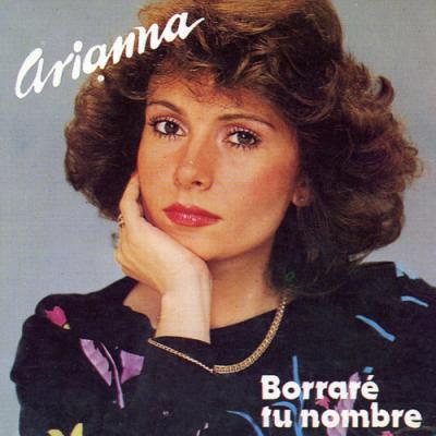 Arianna - Borrare Tu Nombre (1982)