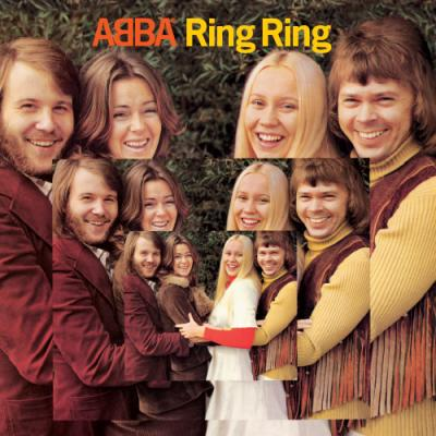 ABBA - Ring Ring (1973)