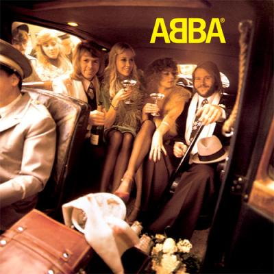 ABBA - ABBA (1975)