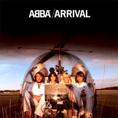 ABBA - Arrival (1976)