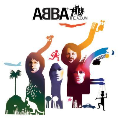 ABBA - The Album (1977)