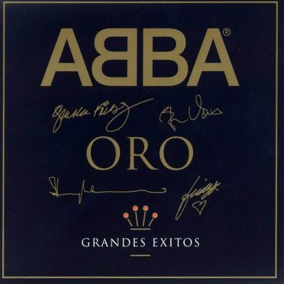 ABBA - Oro Grandes Exitos (1999)