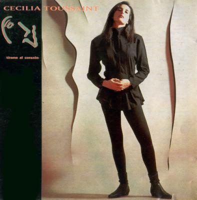 Cecilia Toussaint - Tirame EL Corazon (1990)