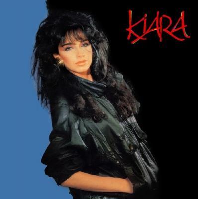 Kiara - Kiara (1988)