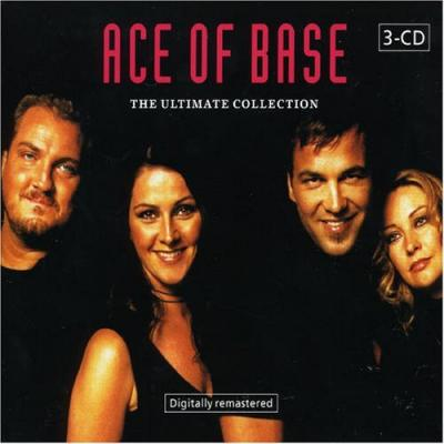 Ace Of Base - The Ultimate Collection (2005) 3CD's