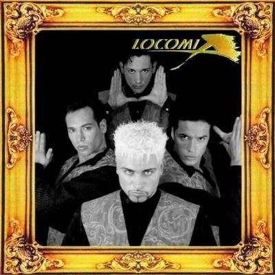 Locomia - Corazon (2002)