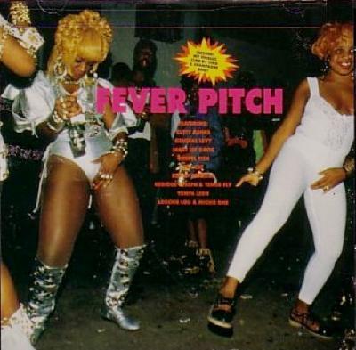 Fever Pitch - Varios Artistas (Dancehall) (1994)