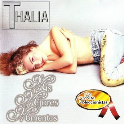 Thalia - Mis Mejores Momentos (1998)