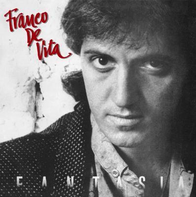 Franco De Vita - Fantasia (1986)