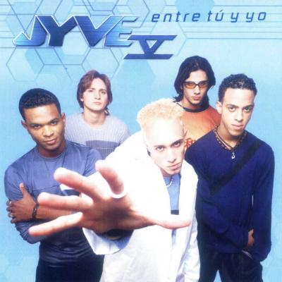 Jyve V - Entre Tu Y Yo (2000)