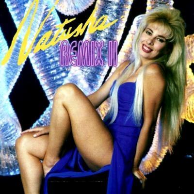 Natusha - Natusha Remix II (1994) (Exclusivo De Mi Coleccion)