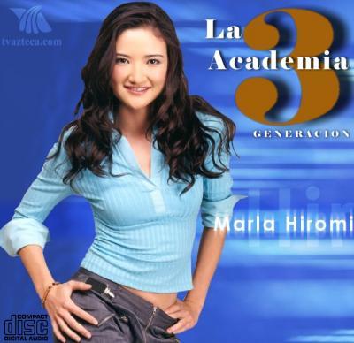 Hiromi - La Academia 3 (2008)