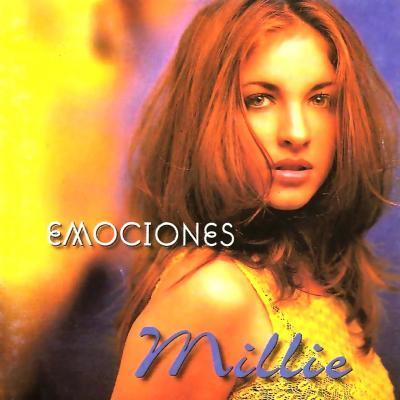 Millie - Emociones (Version Mexico) (1997)