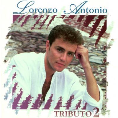 Lorenzo Antonio - Tributo 2 (1995)