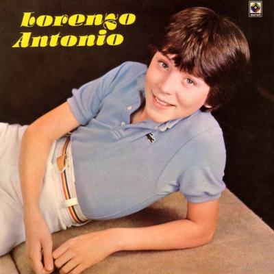 Lorenzo Antonio - Lorenzo Antonio (1982)