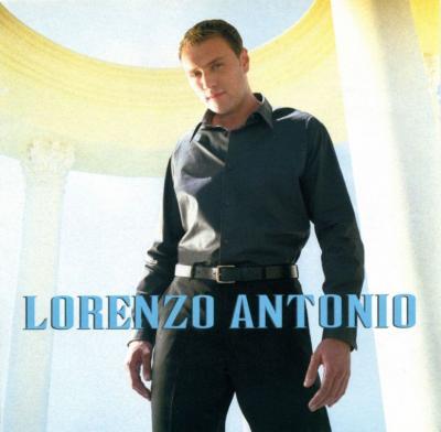 Lorenzo Antonio - Pura Miel (1999)
