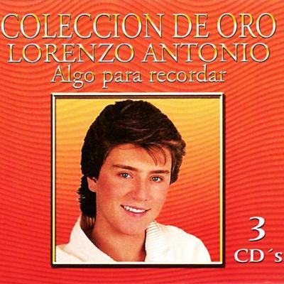 Lorenzo Antonio - Coleccion De Oro (2003) 3CD's