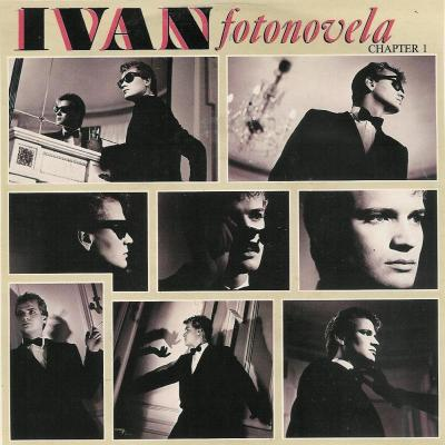Ivan - Fotonovela (Maxi Single) (1984)