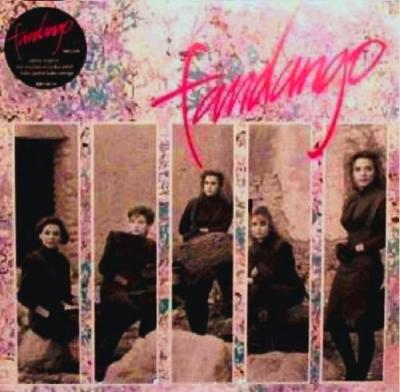 Fandango - Fandango (1989)