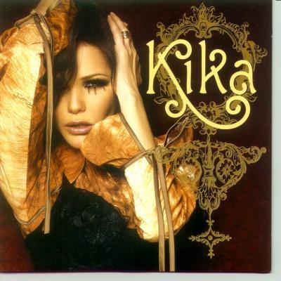 Kika Edgar - Kika (2006)